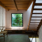 SaiGon House by a21studĩo (10)
