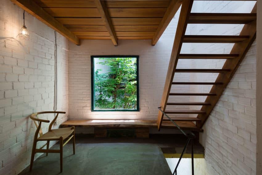 SaiGon House by a21studĩo (10)