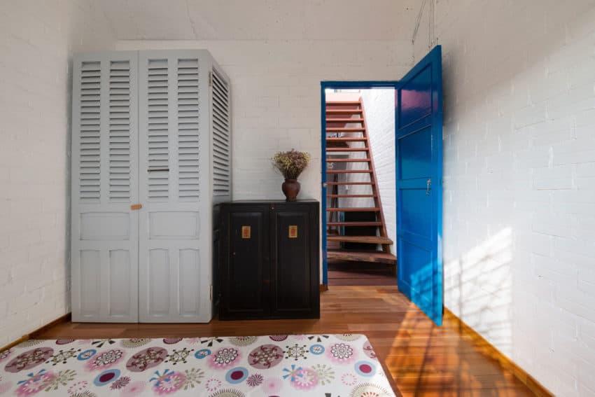 SaiGon House by a21studĩo (11)