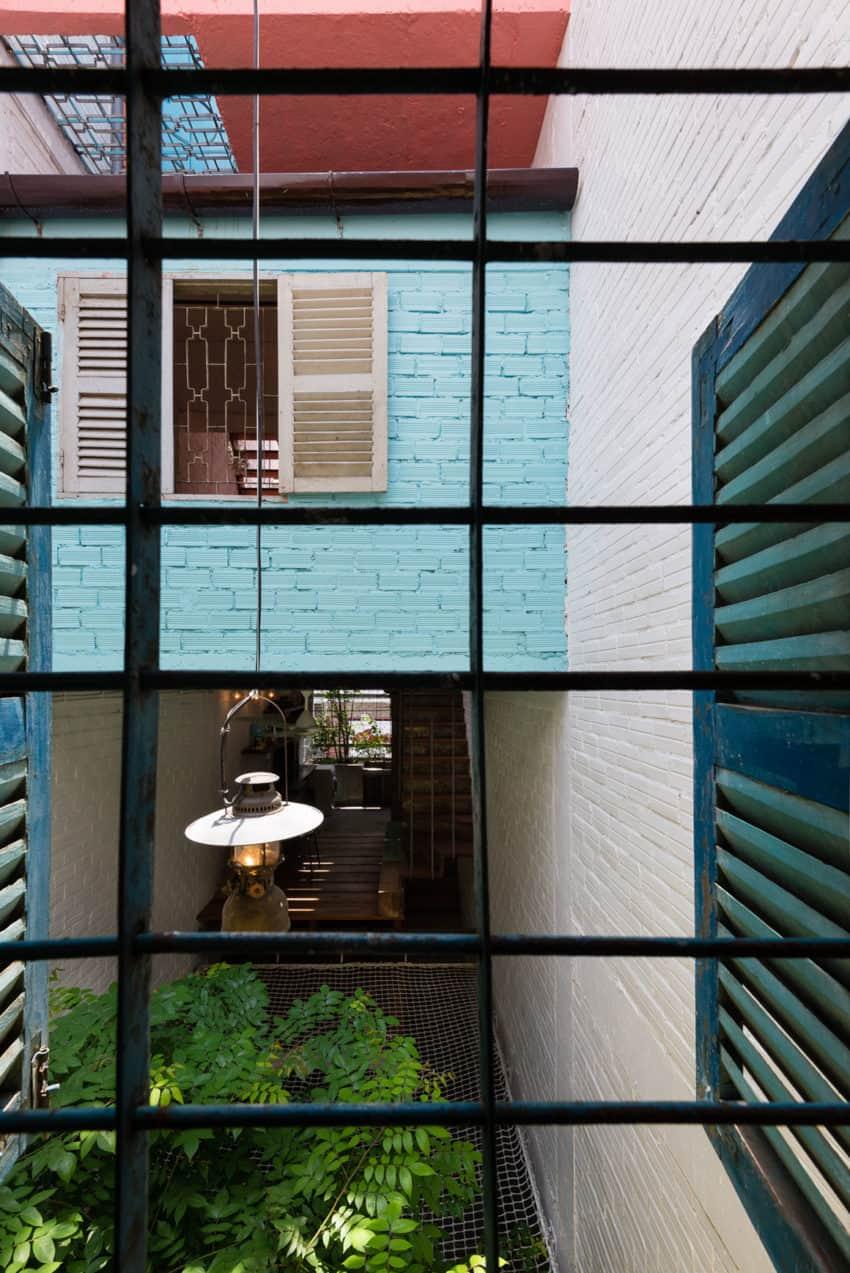 SaiGon House by a21studĩo (13)