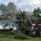 Shelters by LUMO Architects (5)