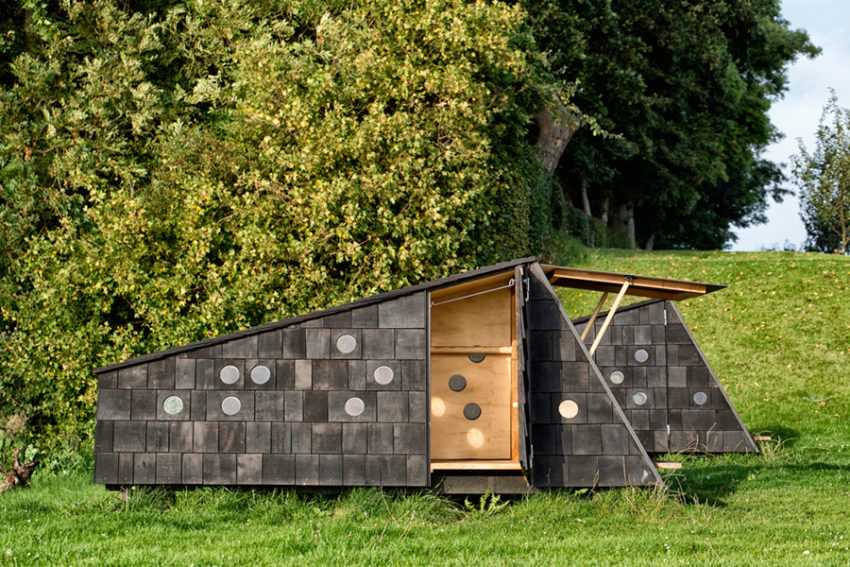 Shelters by LUMO Architects (9)