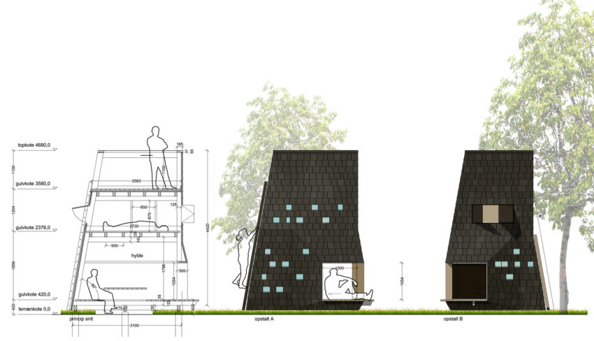 Shelters by LUMO Architects (15)