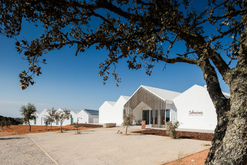 Sobreiras Alentejo Country Hotel by FAT (14)