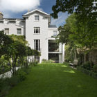 St John's Wood Villa by SHH Architects (1)