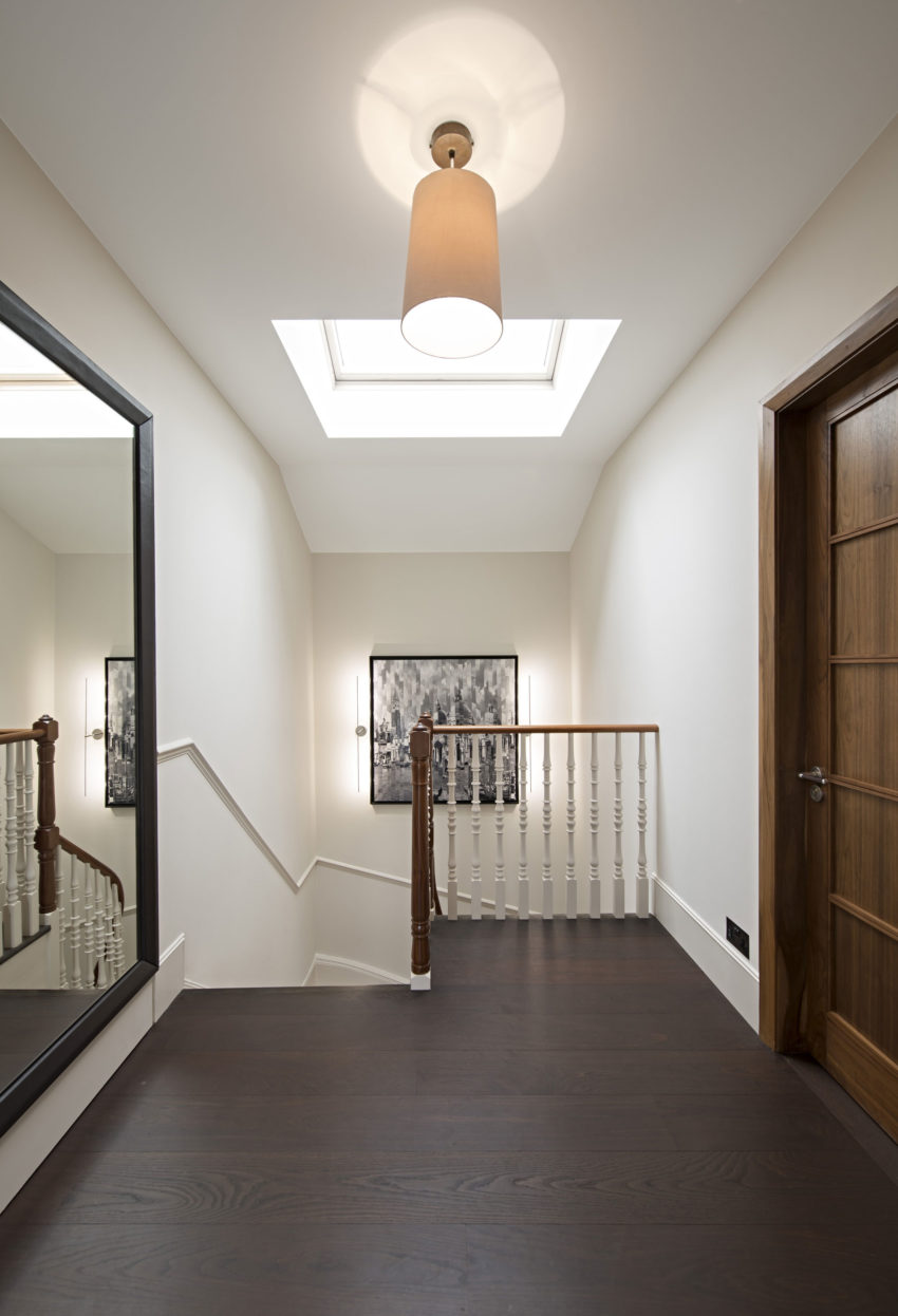 St John's Wood Villa by SHH Architects (19)