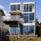 Stair House by David Coleman Architecture (2)