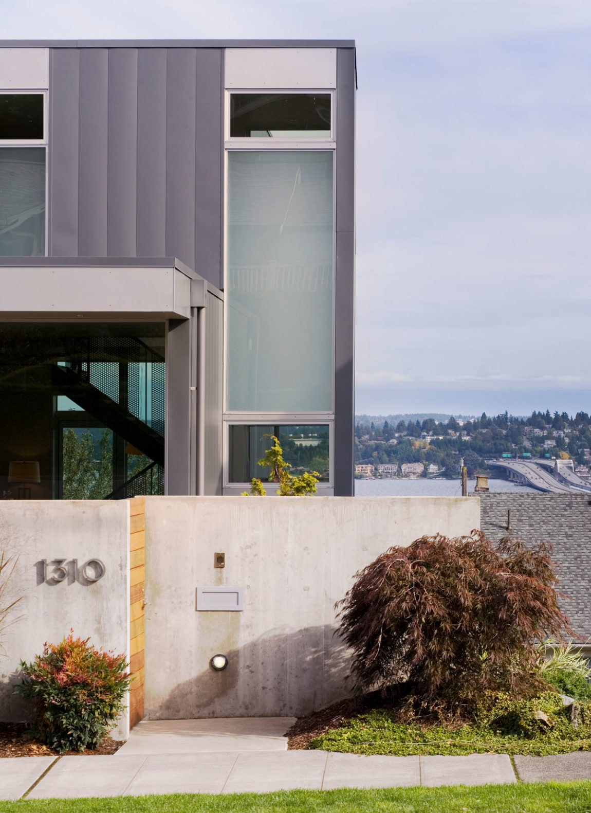 Stair House by David Coleman Architecture (5)