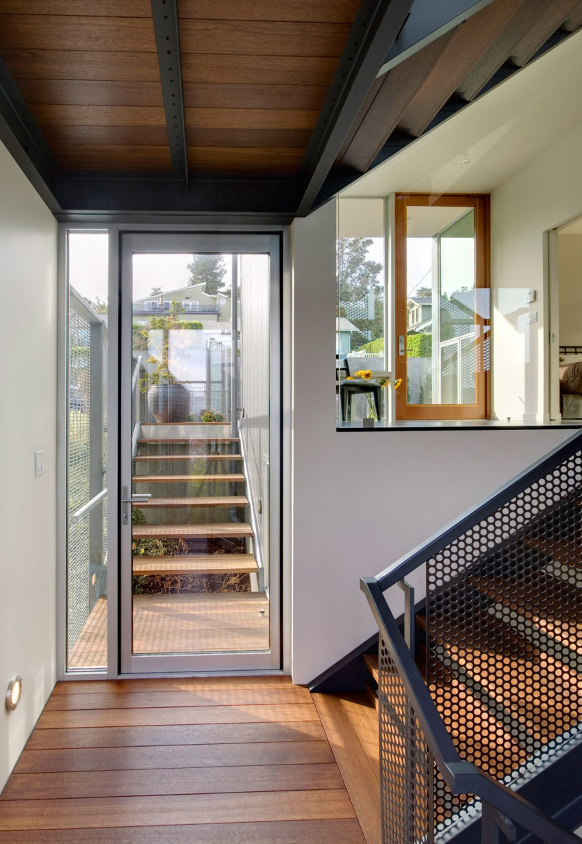 Stair House by David Coleman Architecture (8)