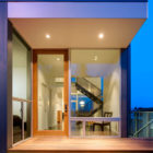 Stair House by David Coleman Architecture (21)