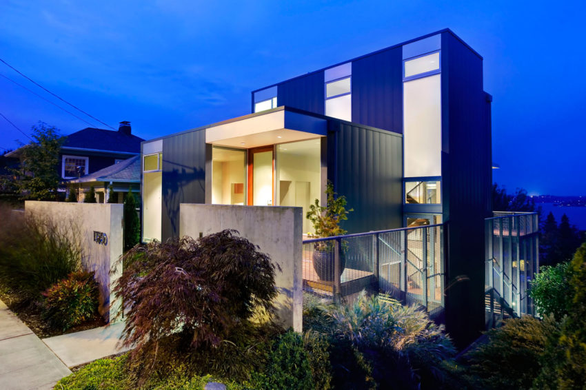 Stair House by David Coleman Architecture (23)
