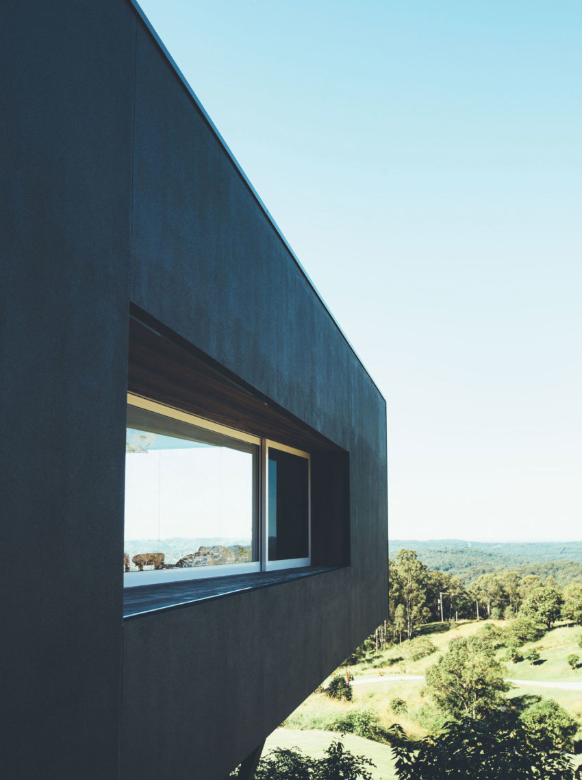 Stealth House by Teeland Architects (5)