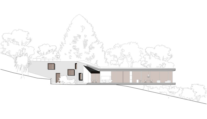 Stealth House by Teeland Architects (17)