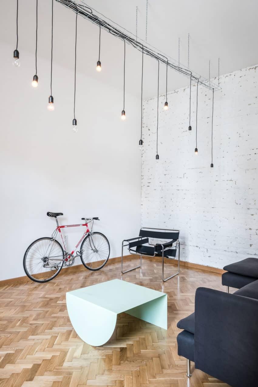 Strict Elegance by Batlab Architects (4)