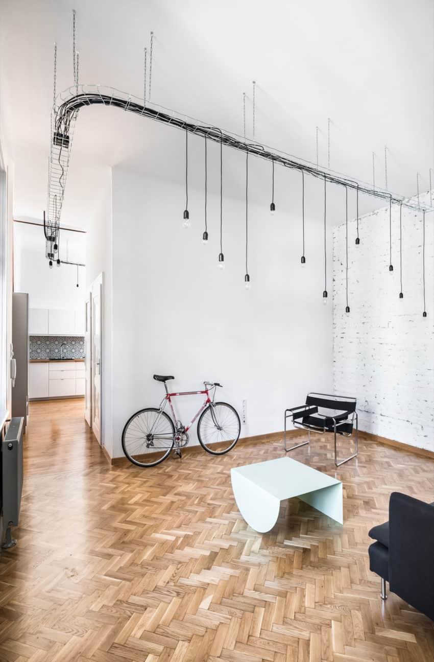 Strict Elegance by Batlab Architects (5)