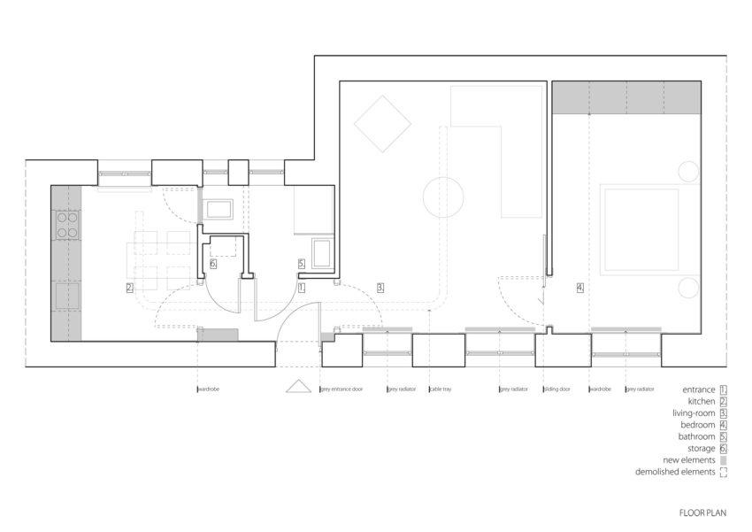Strict Elegance by Batlab Architects (18)