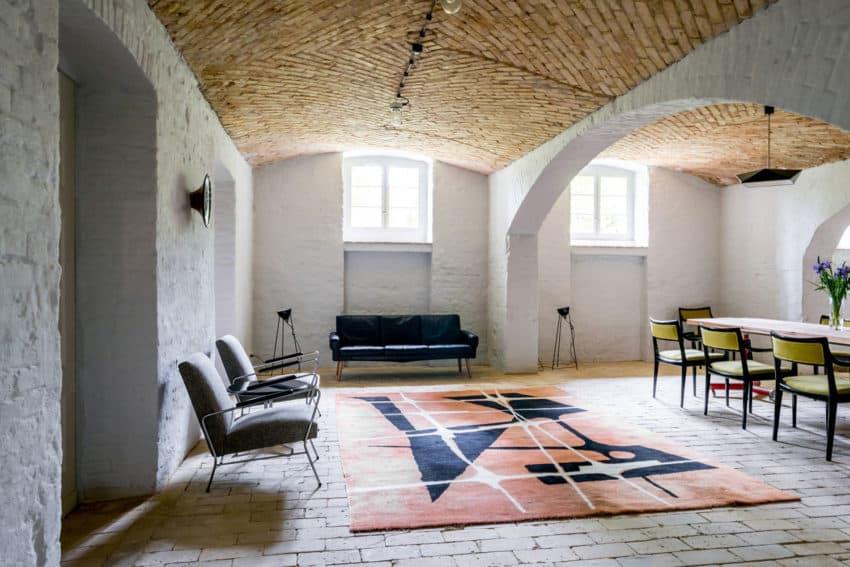 Summer Apartment Near Berlin by Loft Szczecin (4)