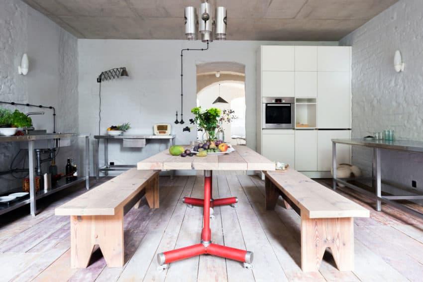 Summer Apartment Near Berlin by Loft Szczecin (10)