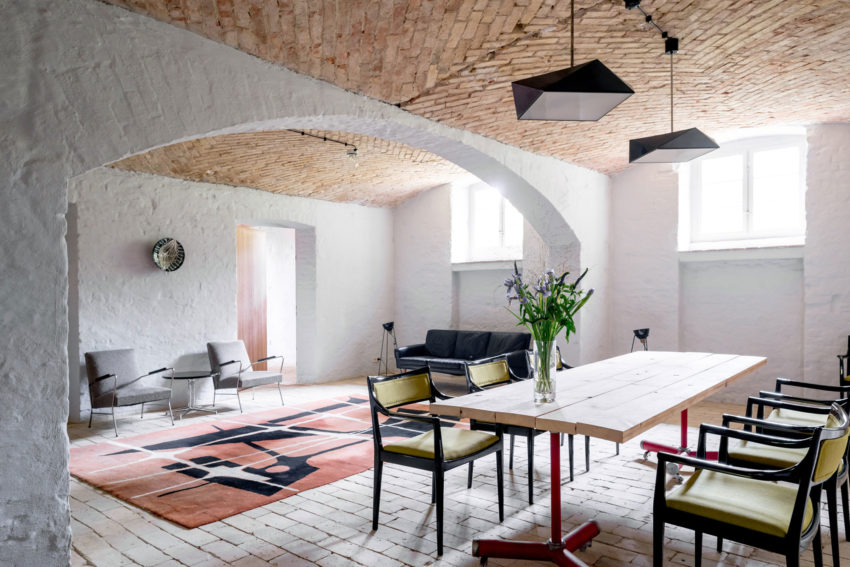 Summer Apartment Near Berlin by Loft Szczecin (16)