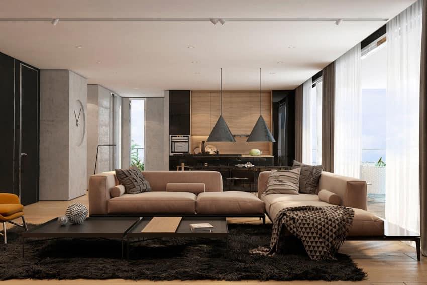 Tel Aviv Apartment by Iryna Dzhemesiuk (5)