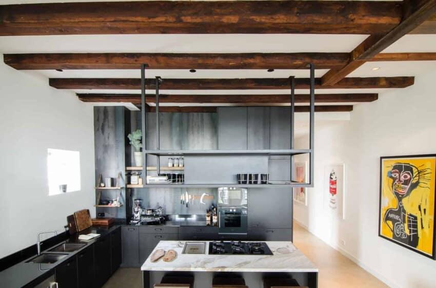 The Bloemgracht Loft by Standard Studio (1)