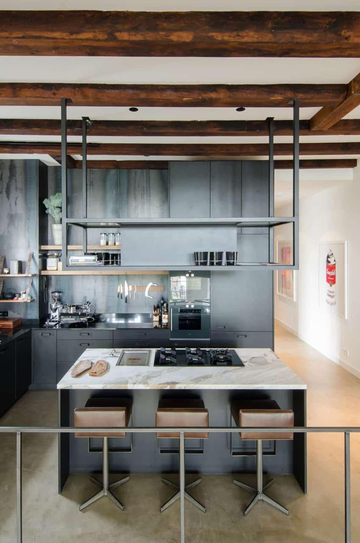 The Bloemgracht Loft by Standard Studio (2)