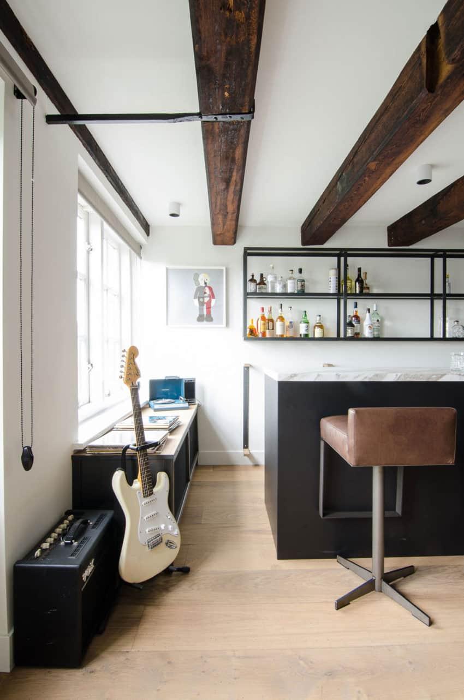 The Bloemgracht Loft by Standard Studio (4)
