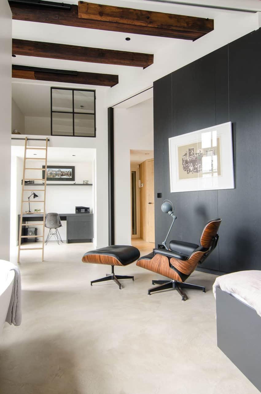 The Bloemgracht Loft by Standard Studio (11)