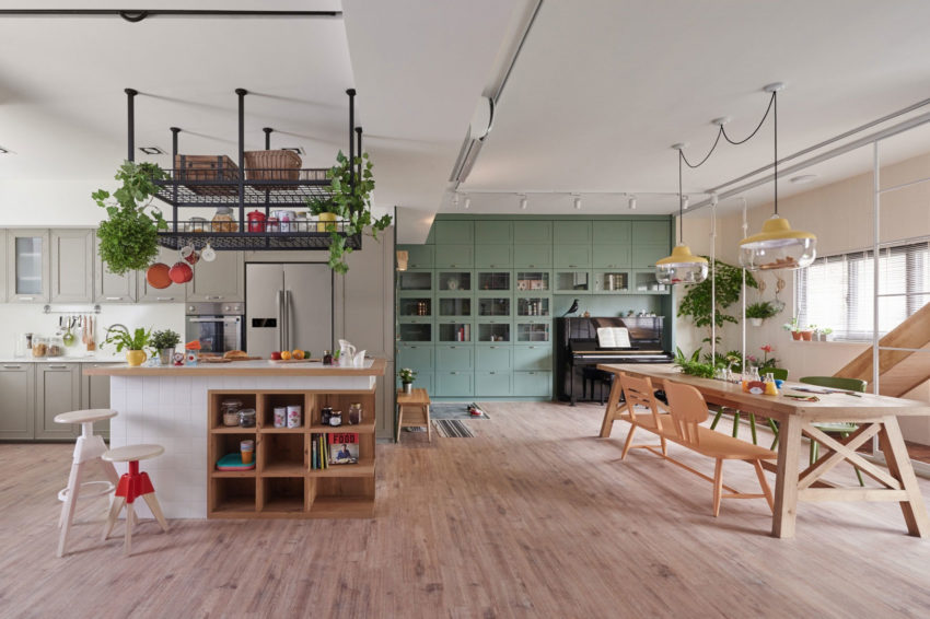 The Family Playground by HAO Design (4)