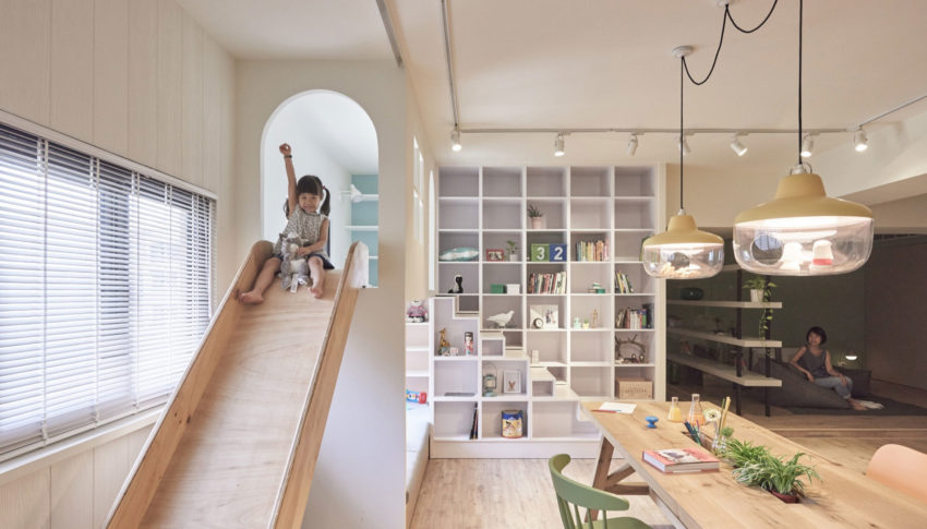 The Family Playground by HAO Design (13)