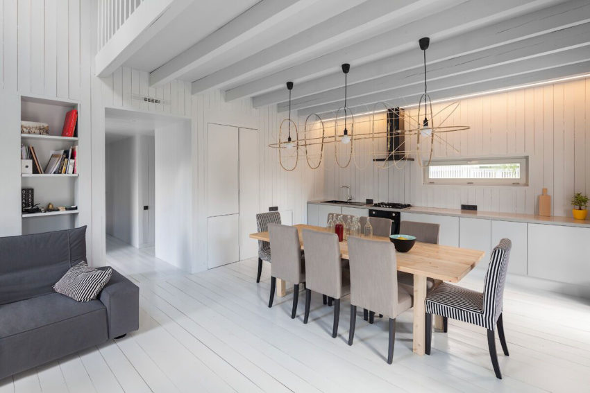 The House of Architect Alexey Ilyin by Alexey Ilyin (9)