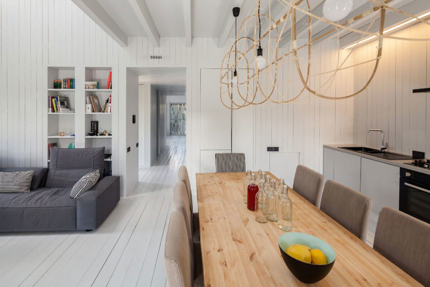 The House of Architect Alexey Ilyin by Alexey Ilyin (12)