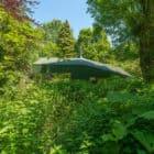 Thoreau's Cabin by cc-studio (1)
