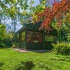 Thoreau's Cabin by cc-studio (2)