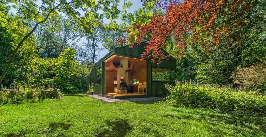 Thoreau's Cabin by cc-studio (3)