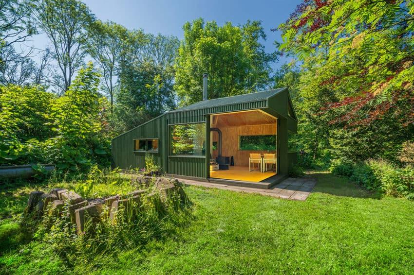 Thoreau's Cabin by cc-studio (4)