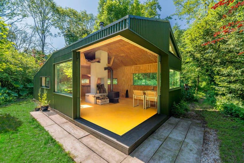 Thoreau's Cabin by cc-studio (5)