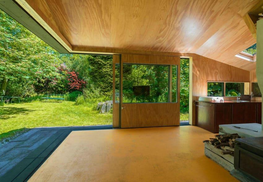 Thoreau's Cabin by cc-studio (7)