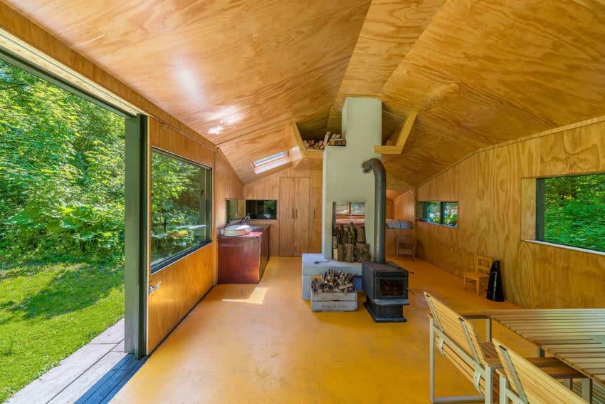 Thoreau's Cabin by cc-studio (8)