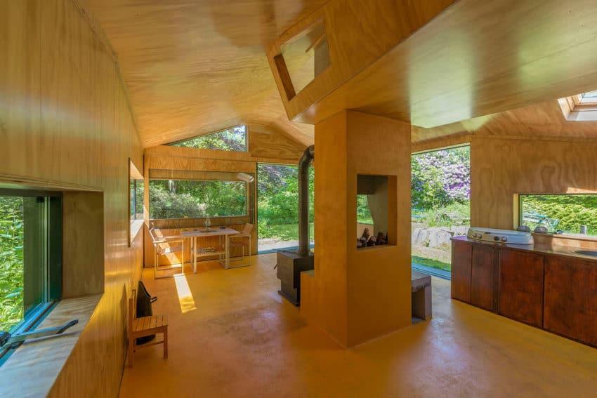 Thoreau's Cabin by cc-studio (9)