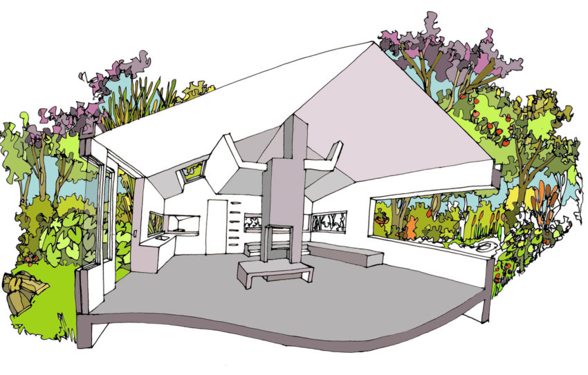 Thoreau's Cabin by cc-studio (18)