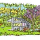 Thoreau's Cabin by cc-studio (19)