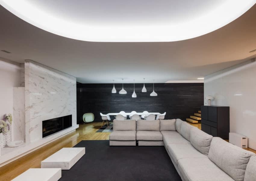 Touguinho II House by Raulino Silva Arquitecto (10)