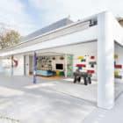 Toy House by Pascali Semerdjian Architects (2)
