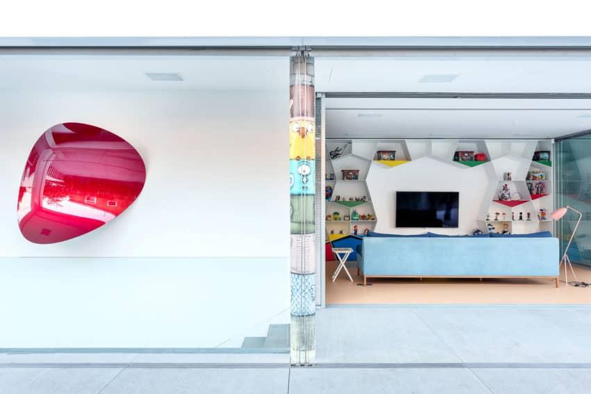 Toy House by Pascali Semerdjian Architects (7)