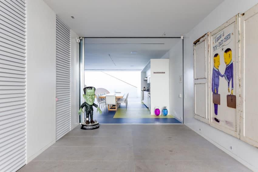 Toy House by Pascali Semerdjian Architects (16)