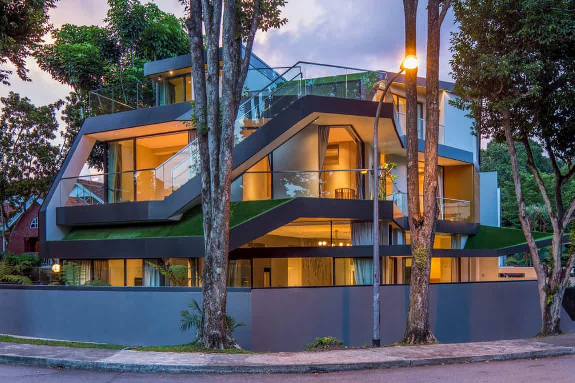 Trevose House by A D LAB (14)