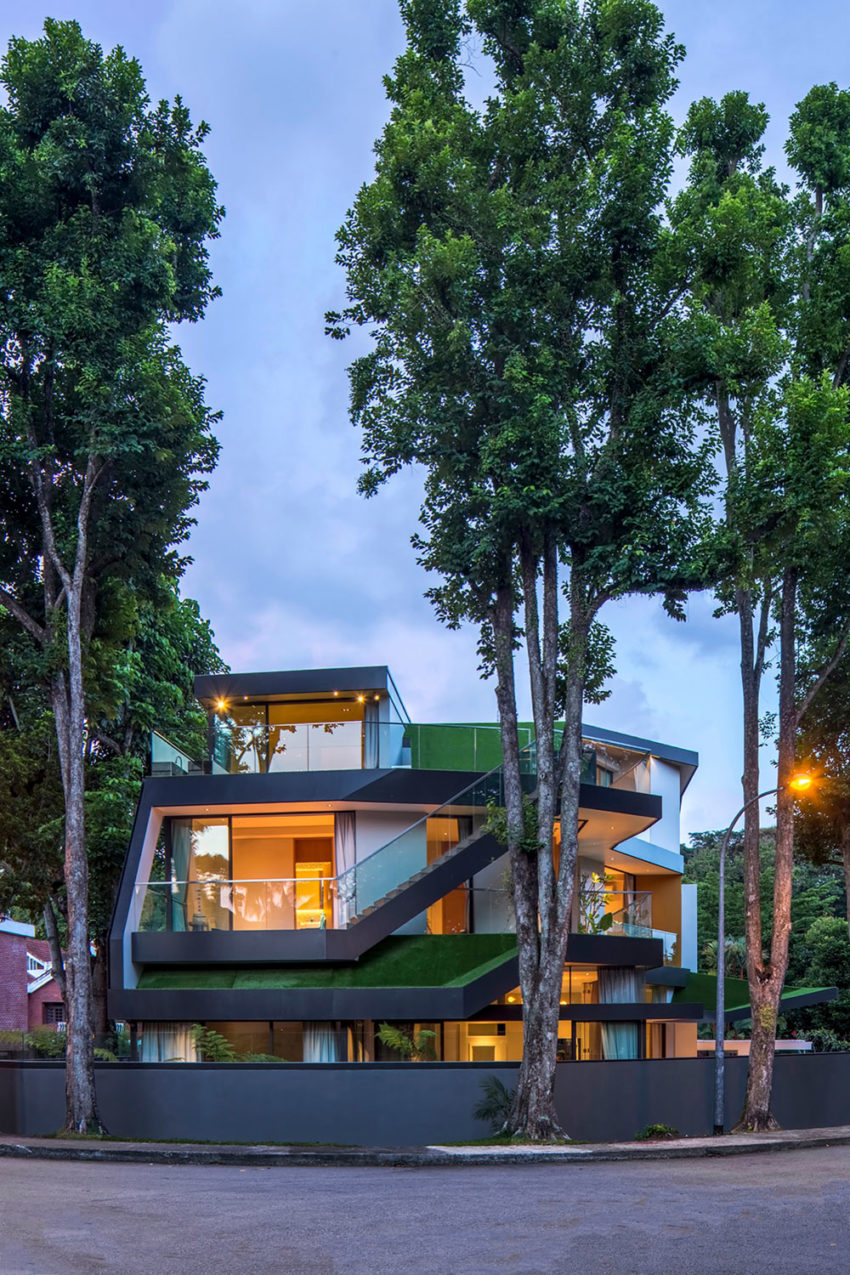 Trevose House by A D LAB (16)