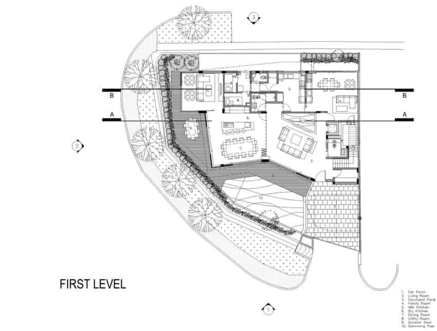 Trevose House by A D LAB (17)