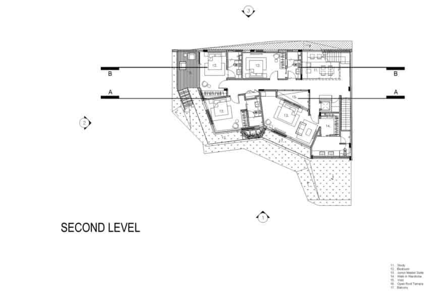 Trevose House by A D LAB (18)